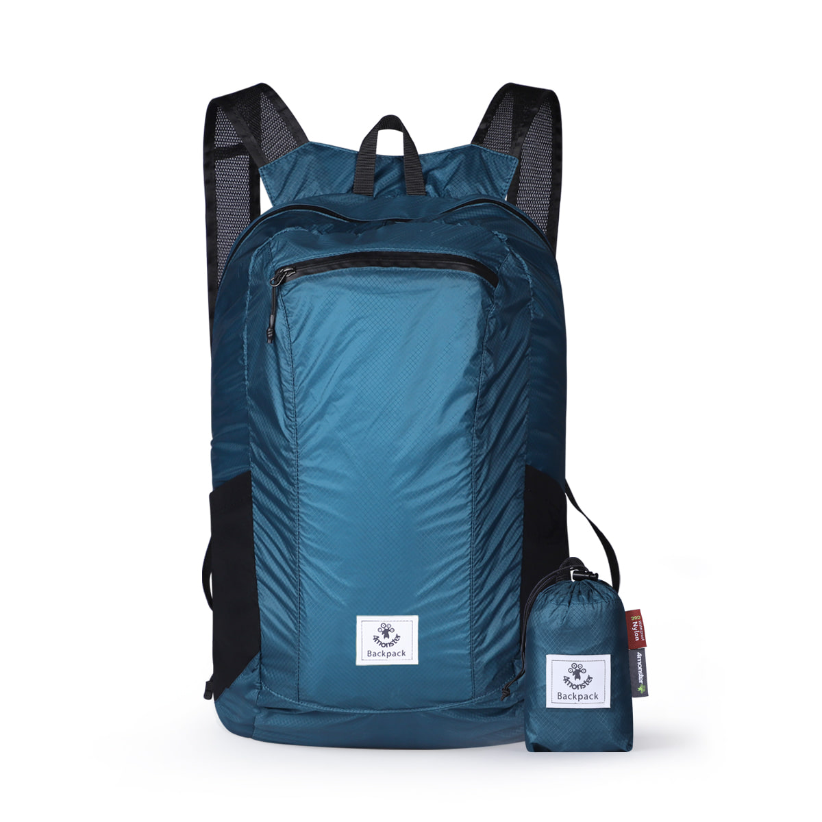 FOLDING BACKPACK 24L_BLUE