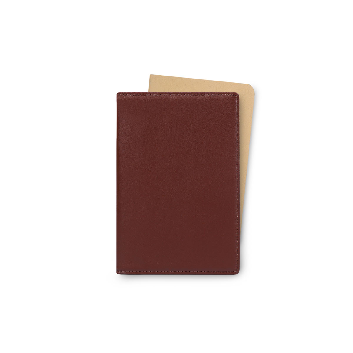 Note & Travel Cover Case Dark Wine