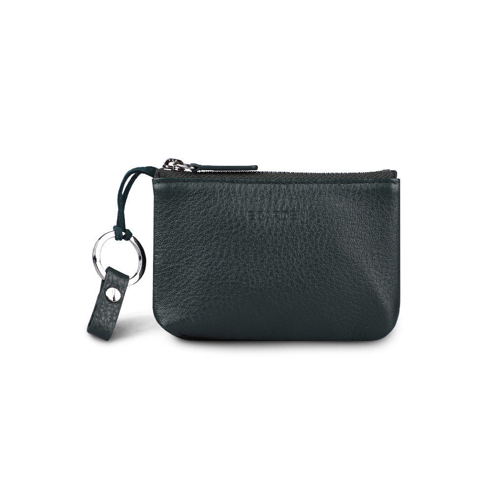 Smart Key Pouch Deep Green