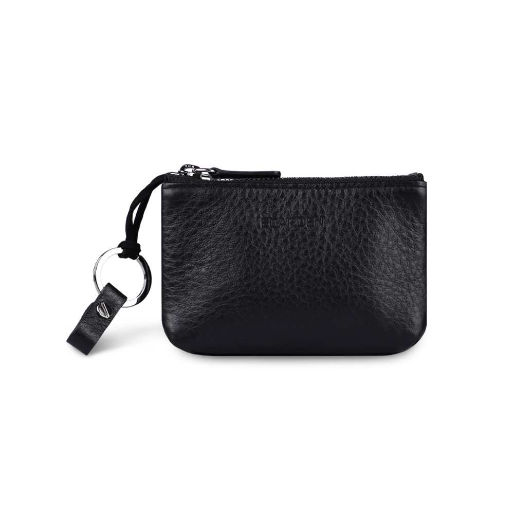 Smart Key Pouch_Black