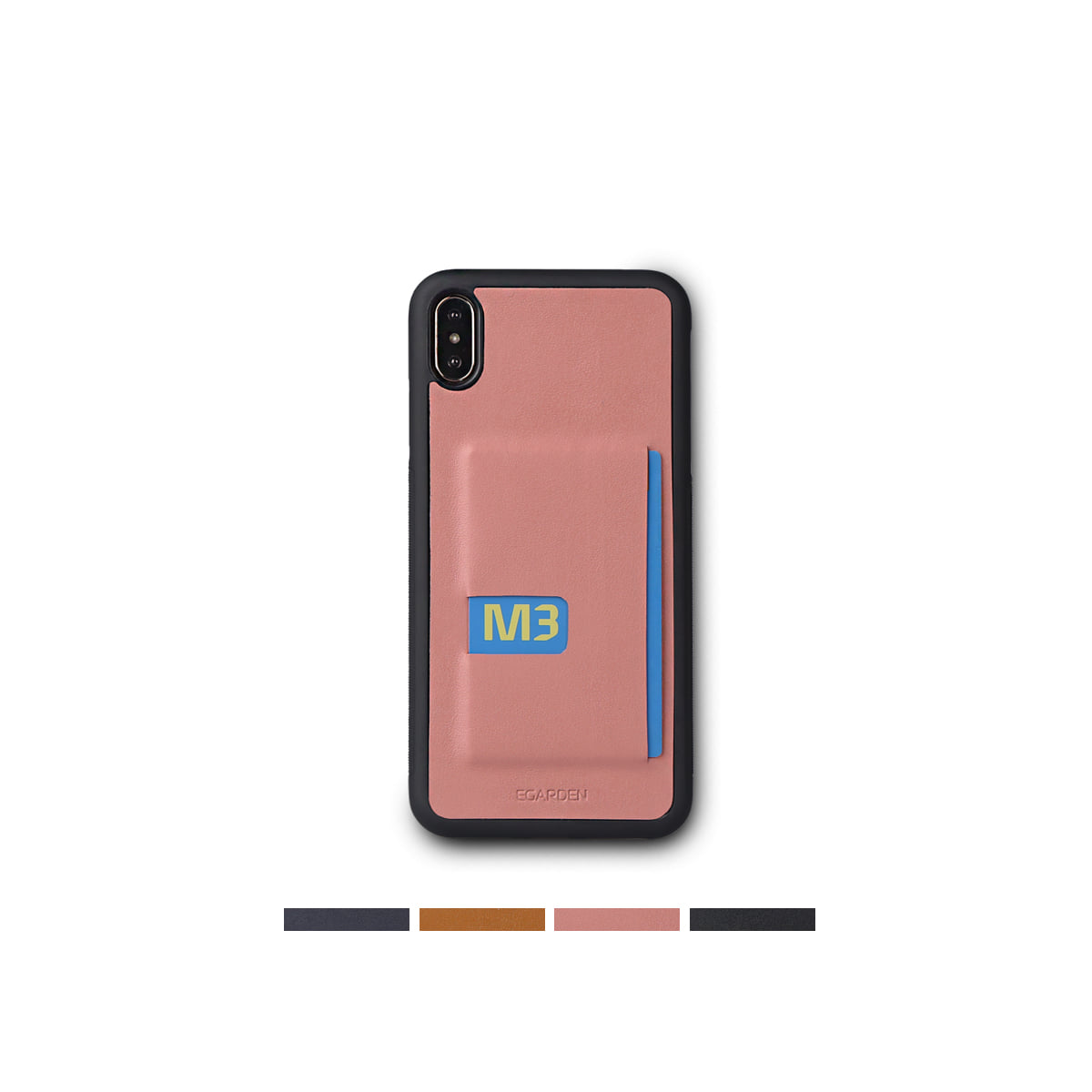 iPhoneXs/XR/Xs MAX Back Cover Case