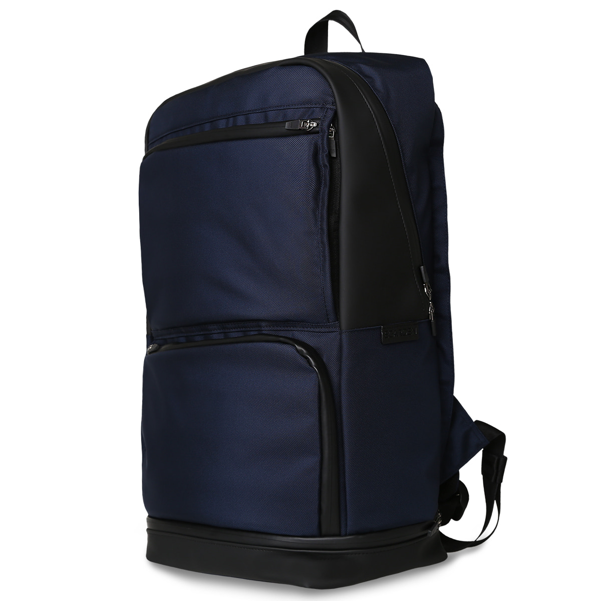 [에가든]UNSEEN BACKPACK_NAVY
