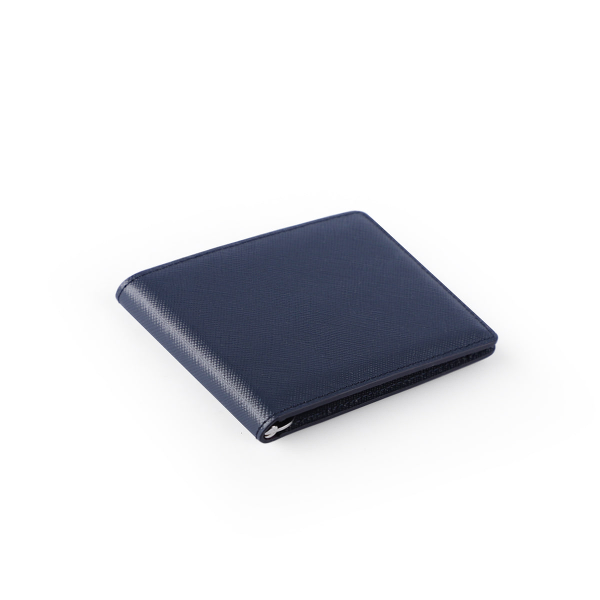 Money Clip Slim Navy