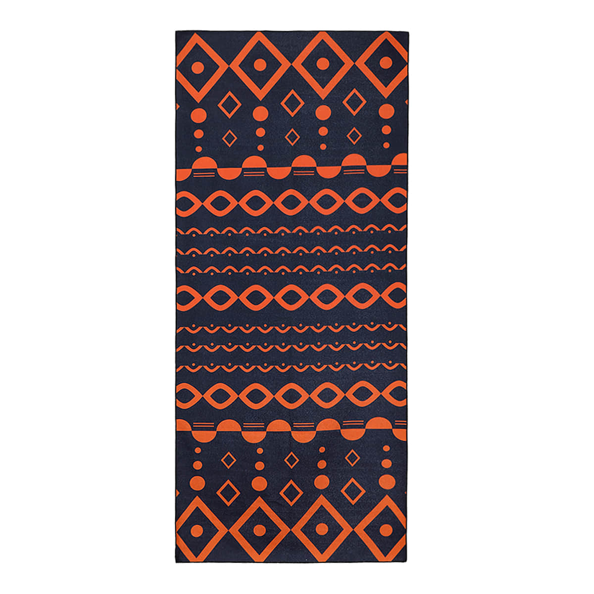 YOGA TOWEL Surya Orange